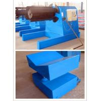 Wholesale High quality decoiler/decoiling and straightening machine from china suppliers