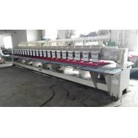 Wholesale Professional Used Barudan Embroidery Machine Computer Operation from china suppliers