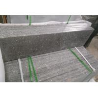 Wholesale Chinese Popular Polished Grey Pearl Flower Granite Tiles On Promotion from china suppliers