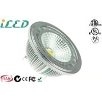 Wholesale 6000K Cool White 12 Volt 10W AR111 LED Spotlight Bulb G53 Base 100W Equivalent from china suppliers