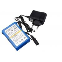 Wholesale DC 12V lithium ion battery from china suppliers