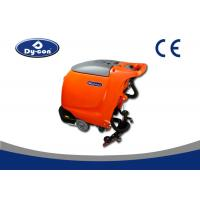Wholesale Dycon FS45A(B) Brush Assisted Floor Scrubber Dryer Machines With Flexible Wheels from china suppliers