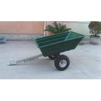 Wholesale Garden Trailer from china suppliers