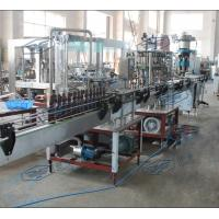 Wholesale Filling And Capping Machines from china suppliers