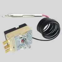 Capillary bulb Thermostats Temperature Controller for BBQ oven