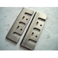 Wholesale HSS PORTABLE PLANER BLADE FOR MARKITA,HITACHI AND RYOBI MACHINES from china suppliers