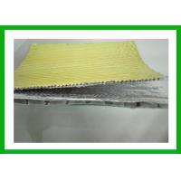 Wholesale Sun Stop Roof Insulation Bubble Wrap Rolls Silver Reflective Foil Cushion from china suppliers