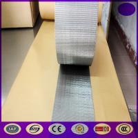Wholesale SS 302 ,304,304A  Filter Screen Belt used on the plastic granulator from china suppliers