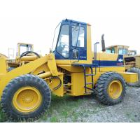 Wholesale Used KOMATSU WA300-1 Wheel Loader For Sale Original Japan KOMATSU WA300 LOADER from china suppliers