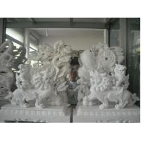 Wholesale indoor lion stone statue from china suppliers