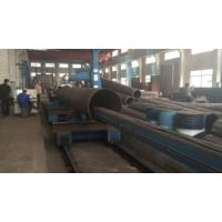 Wholesale 12m  Length CNC Pipe Making Machine With Lincoln Welding Source from china suppliers