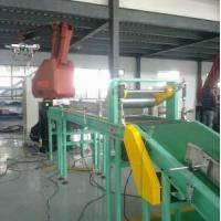 Wholesale Fertilizer/ Manure Palletizing Robot from china suppliers