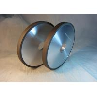 Wholesale Accurate Resin Bond Grinding Wheel Abrasive Grinding Wheel Easy Recondition from china suppliers