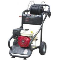 Wholesale cold water high pressure cleaner ----gasoline type----CA-GW13 from china suppliers