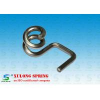 Wholesale Textiles Machinery Shaped Special Springs TS 16949 ROHS Certification from china suppliers