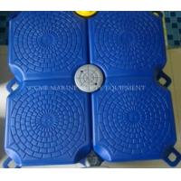 Wholesale Jet ski floating pontoons from china suppliers