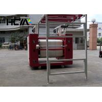Wholesale 1 - 6 M / Min Rotary Heat Transfer Ribbon Printing Machines For Elastic Tape from china suppliers