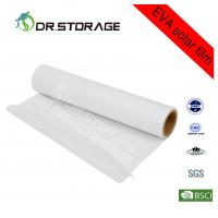Quality Laminated Damp Heat Resistance Roll Solar Cell Eva Film for PV Modules Encapsulation for sale