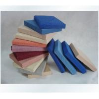 Buy cheap Smooth Clothing Fabric Acoustic Panel Interior Wall Panels from wholesalers