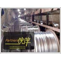 Wholesale Galvanized wire,Soft Quality and Bright Finish Elec. Galv.Iron Binding Wire from china suppliers