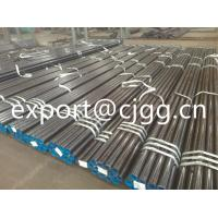 Wholesale API 5CT P110 Seamless Carbon Steel Tube 60.3MM~339.7MM from china suppliers