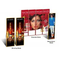Wholesale Poster Panel Display Digital Poster Board Indoor Electronic Poster Display from china suppliers