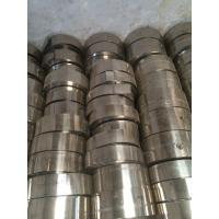Quality 0.3mm - 2.0mm Thickness Cold Rolled Stainless Steel Metal Sheet AISI 304L / 316L for sale