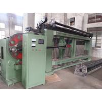 Wholesale Spiral Coil Twisted Gabion Wire Mesh Machine with Siemens PLC Control System from china suppliers