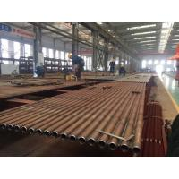 Quality 900L/Min@0.6Mpa Pneumatic Pipe Beveling Machine Cold Pipe Cutting For Oil / Gas Filed for sale