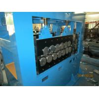 Wholesale 440Kw Prepainted Steel Coil Slitter Machine , Hydraulic Decoiler Machine 4mm - 12mm from china suppliers