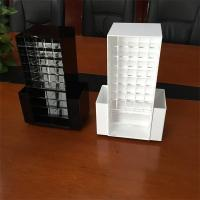 Wholesale  Acrylic Cosmetic Display New Cosmetic organizer makeup drawers Display from china suppliers