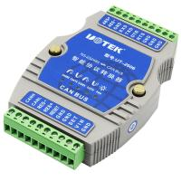 Wholesale Industrial RS-232 / RS-485 CANBUS Converter / Intelligent Protocol Converter from china suppliers