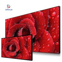 Wholesale 1920x1080 2K Lcd Video Wall Display Mounted Cabinet Free Stand With Camera from china suppliers