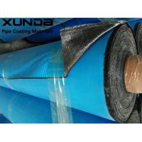 Wholesale Geotextile bitumen protective polypropylene tape for pipeline or the Road from china suppliers