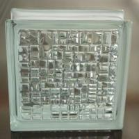 Glass block window install images buy glass block window for Where to buy glass block windows