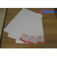 Wholesale Flat Solvent Printing PVC Foam Board Sheets for Signage / Store Displays / POP from china suppliers