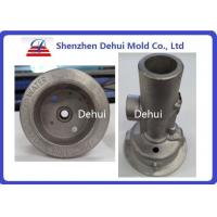 Wholesale Heat Resistant Precision Investment Castings For Industrial Equipment Parts from china suppliers