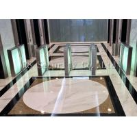Wholesale Width Lane security access Gate , entrance controlled access turnstiles from china suppliers
