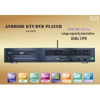 Wholesale 2015 hot wholesale Android DVD/HDD lemon KTV karaoke player with1080P, build-in DVD-ROM,AGC/AVC,Insert Coin from china suppliers