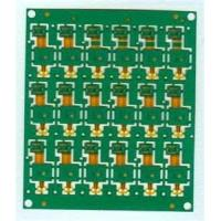Wholesale 4 Layers Black Solder FR4 Multilayer PCB Board for SD Card with Immersion Gold from china suppliers