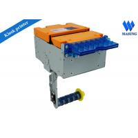 Wholesale Brand name thermal head & auto cutter Kiosk thermal printer from china suppliers