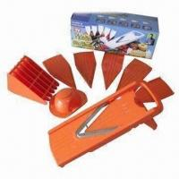 Wholesale Vidalia chop wizard for onion slicer, safer and easy to use from china suppliers
