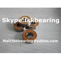 Wholesale Metric Smr137 2RS Stainless Steel Ceramic Bearing Balls Double Seal from china suppliers