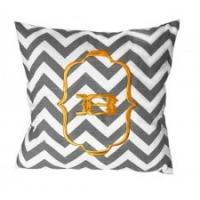 """Wholesale Dark Grey Cotton Throw Pillows , 18"""" beach themed throw pillows from china suppliers"""