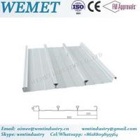 Wholesale Steel floor deck for steel structure building WMT 48-200-600 from china suppliers