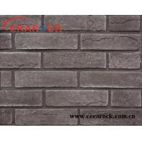 Wholesale Manufacture faux stone exterior wall tiles, new artificial stone from china suppliers