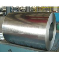 Wholesale Washing Machine / Refrigerator Zinc Coated Steel Sheet Coil 508mm Inner Diameter from china suppliers