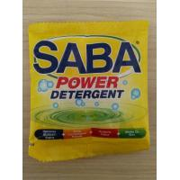 Wholesale 30gram detergent  powder from china suppliers