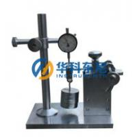Wholesale Shoes Insole Steel Leather Testing Machine Hook Leather Testing Equipment from china suppliers