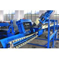 Wholesale Spiral Steel Silo Roll Forming Machine Column Beam Roll Forming Equipment from china suppliers